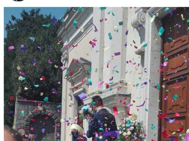 Il matrimonio di Fabio e Gisella a Albiolo, Como 25