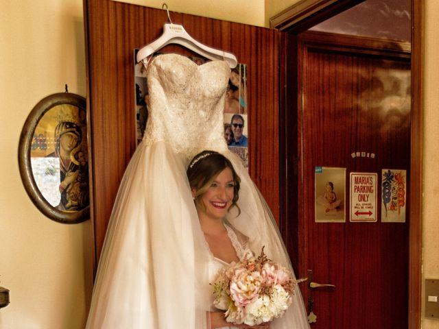 Il matrimonio di Nazareno e Maria a Palermo, Palermo 4