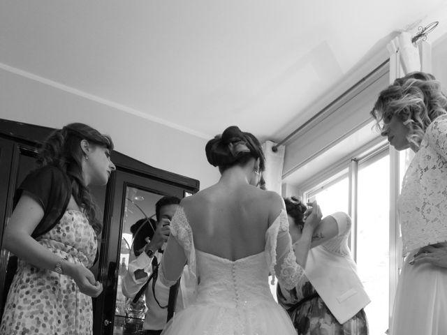 Il matrimonio di Nazareno e Maria a Palermo, Palermo 8
