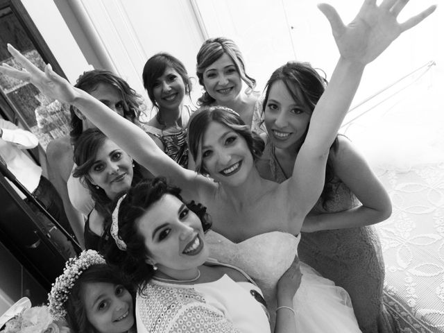 Il matrimonio di Nazareno e Maria a Palermo, Palermo 10