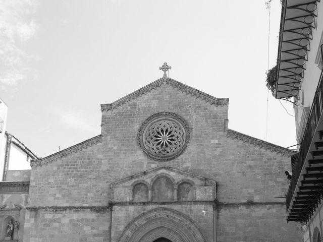 Il matrimonio di Nazareno e Maria a Palermo, Palermo 12