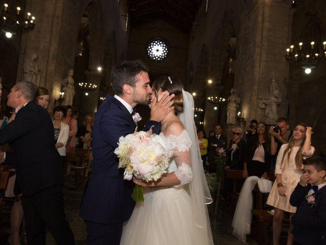 Il matrimonio di Nazareno e Maria a Palermo, Palermo 16