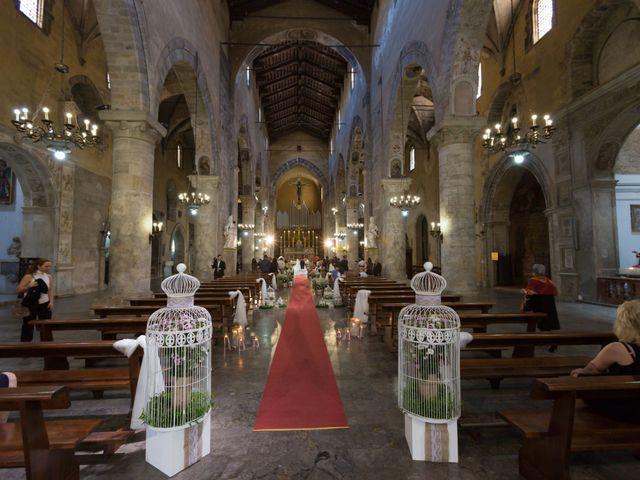Il matrimonio di Nazareno e Maria a Palermo, Palermo 18