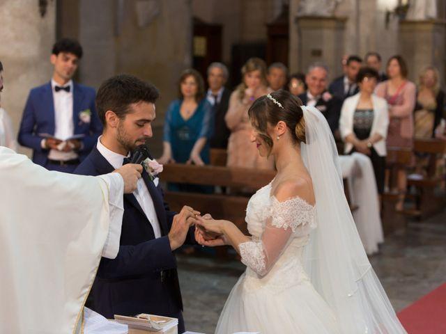 Il matrimonio di Nazareno e Maria a Palermo, Palermo 19
