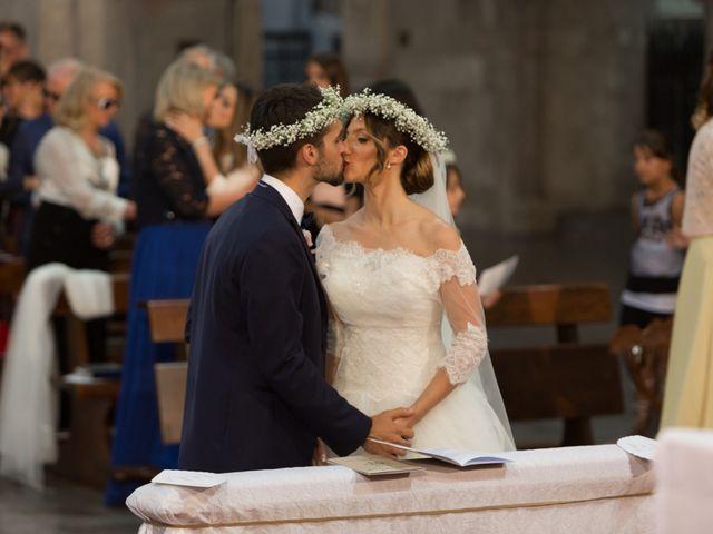 Il matrimonio di Nazareno e Maria a Palermo, Palermo 20