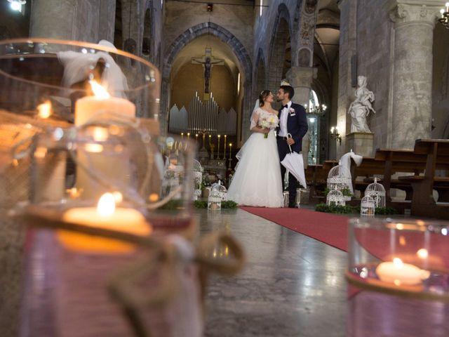 Il matrimonio di Nazareno e Maria a Palermo, Palermo 22