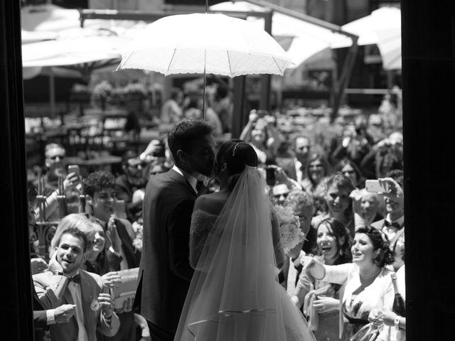Il matrimonio di Nazareno e Maria a Palermo, Palermo 24