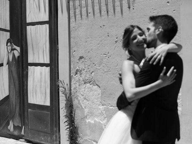 Il matrimonio di Nazareno e Maria a Palermo, Palermo 25