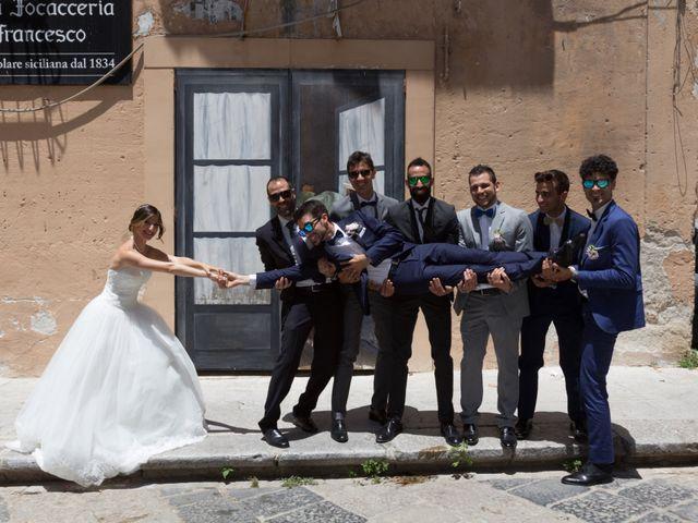 Il matrimonio di Nazareno e Maria a Palermo, Palermo 26
