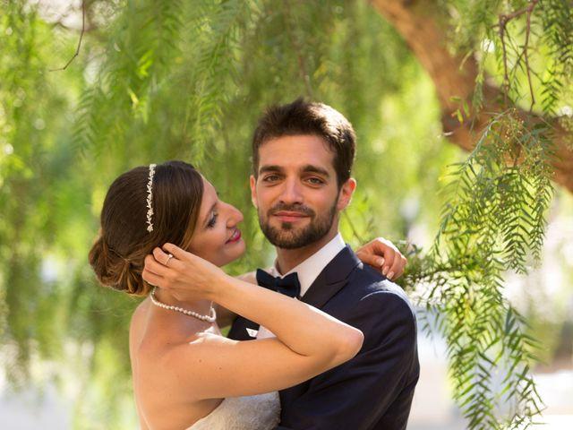 Il matrimonio di Nazareno e Maria a Palermo, Palermo 27