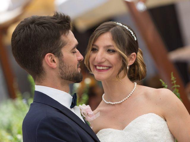 Il matrimonio di Nazareno e Maria a Palermo, Palermo 28