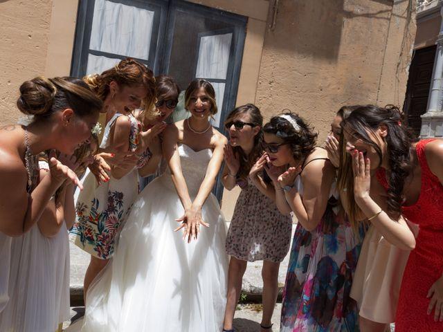 Il matrimonio di Nazareno e Maria a Palermo, Palermo 29