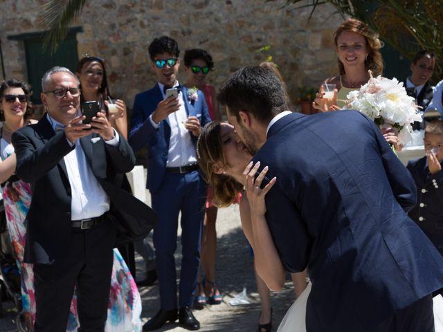 Il matrimonio di Nazareno e Maria a Palermo, Palermo 33