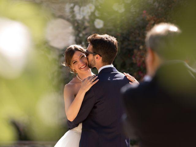 Il matrimonio di Nazareno e Maria a Palermo, Palermo 37