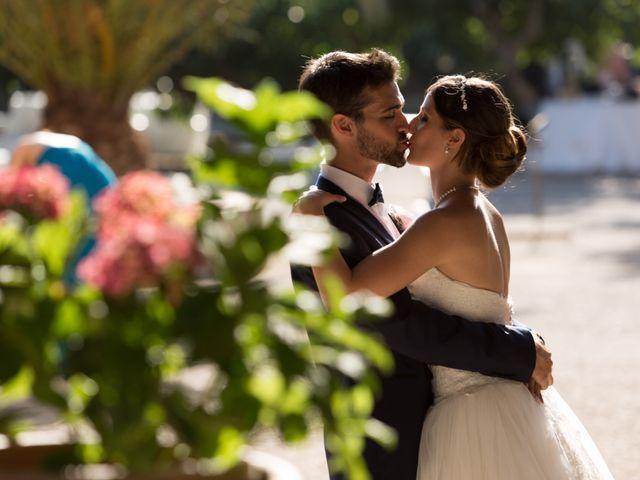 Il matrimonio di Nazareno e Maria a Palermo, Palermo 39