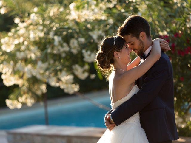 Il matrimonio di Nazareno e Maria a Palermo, Palermo 41