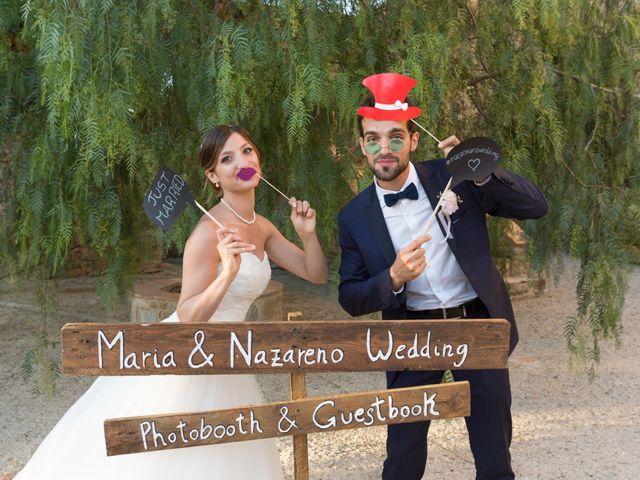 Il matrimonio di Nazareno e Maria a Palermo, Palermo 43
