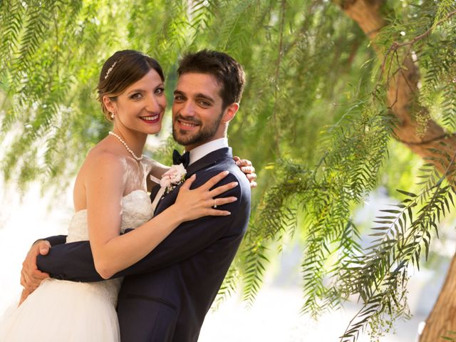Il matrimonio di Nazareno e Maria a Palermo, Palermo 49