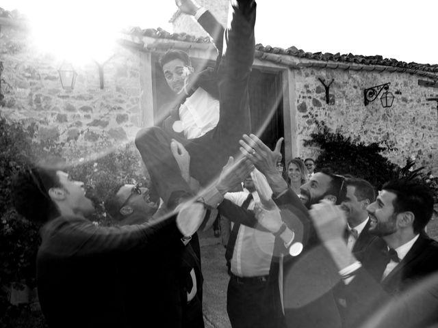 Il matrimonio di Nazareno e Maria a Palermo, Palermo 51