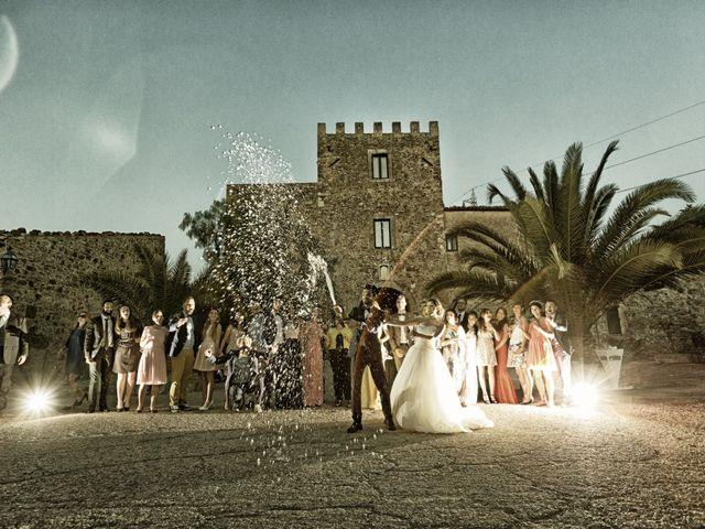 Il matrimonio di Nazareno e Maria a Palermo, Palermo 1