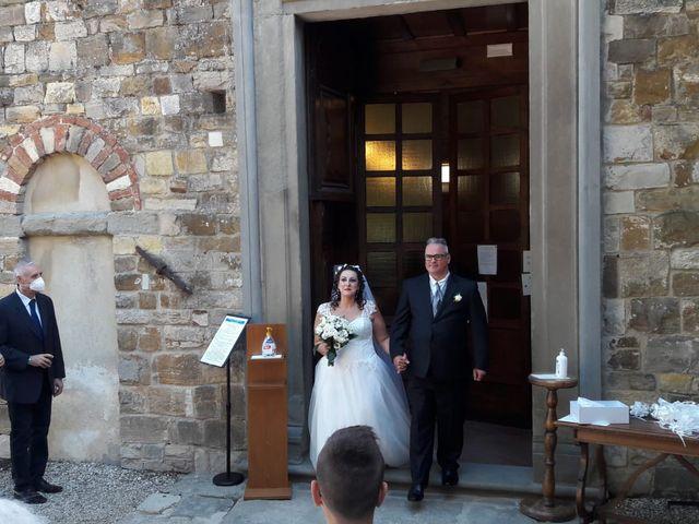 Le nozze di Maria Raffaella  e Mirko