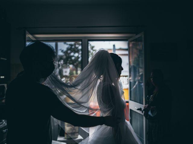 Il matrimonio di Aurora e Riccardo a Roma, Roma 8