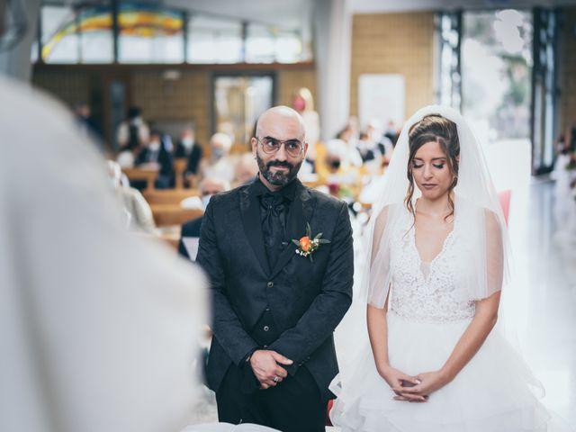 Il matrimonio di Aurora e Riccardo a Roma, Roma 41