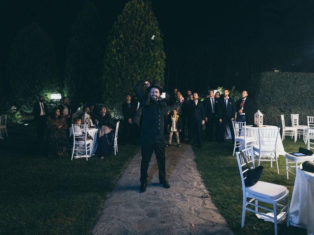 Il matrimonio di Aurora e Riccardo a Roma, Roma 78