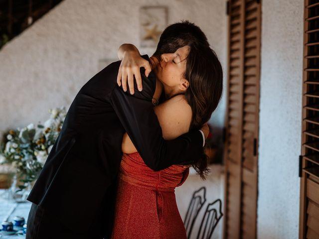Il matrimonio di Andrea e Francesca a Cetraro, Cosenza 21