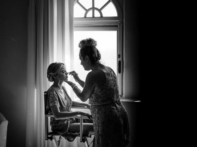 Il matrimonio di Andrea e Francesca a Cetraro, Cosenza 25