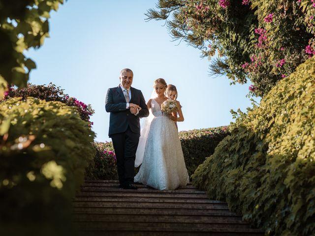 Il matrimonio di Andrea e Francesca a Cetraro, Cosenza 40