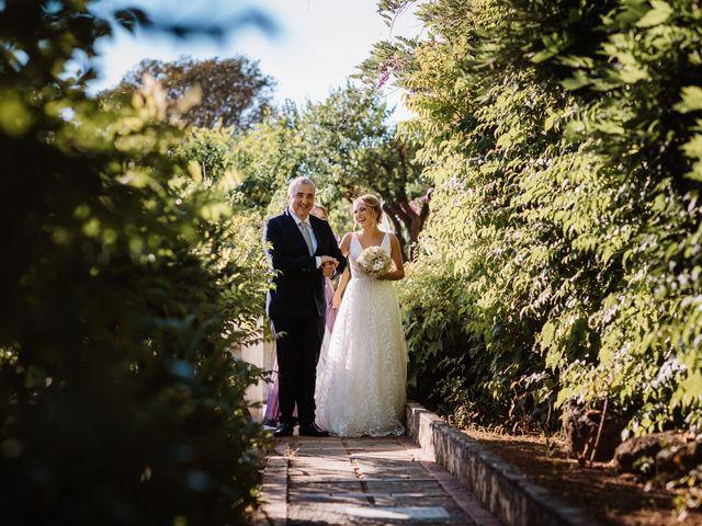 Il matrimonio di Andrea e Francesca a Cetraro, Cosenza 41