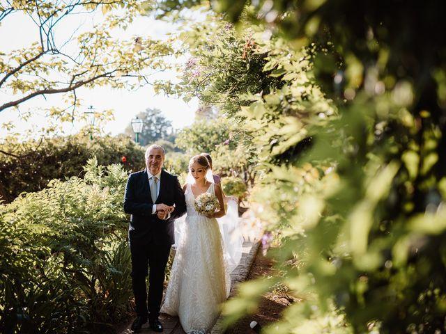 Il matrimonio di Andrea e Francesca a Cetraro, Cosenza 42