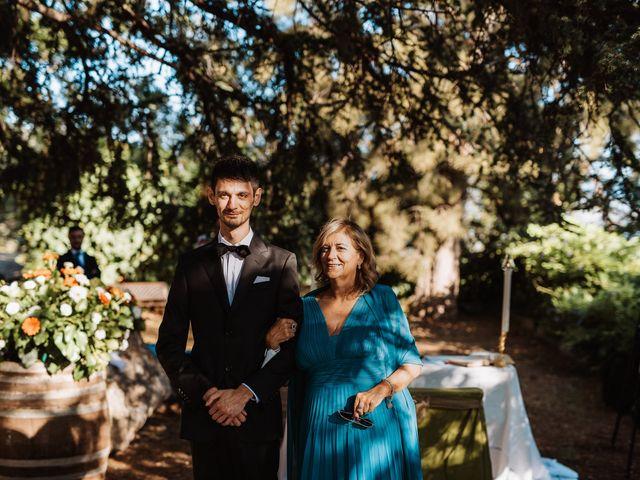 Il matrimonio di Andrea e Francesca a Cetraro, Cosenza 44
