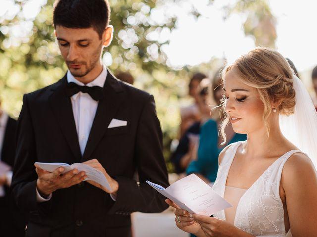 Il matrimonio di Andrea e Francesca a Cetraro, Cosenza 49