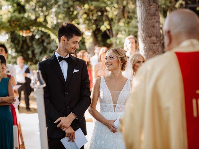 Il matrimonio di Andrea e Francesca a Cetraro, Cosenza 52