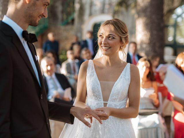 Il matrimonio di Andrea e Francesca a Cetraro, Cosenza 53