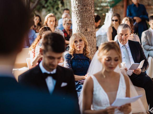 Il matrimonio di Andrea e Francesca a Cetraro, Cosenza 54