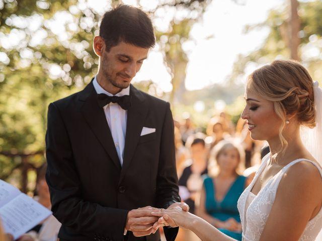 Il matrimonio di Andrea e Francesca a Cetraro, Cosenza 55