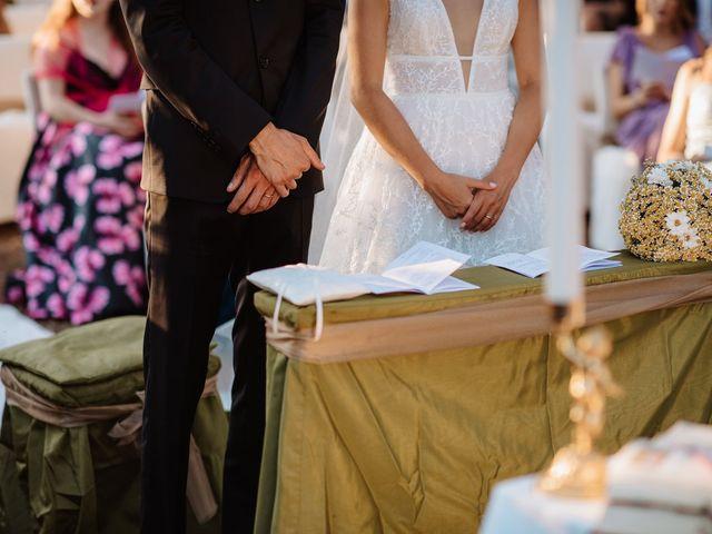 Il matrimonio di Andrea e Francesca a Cetraro, Cosenza 56