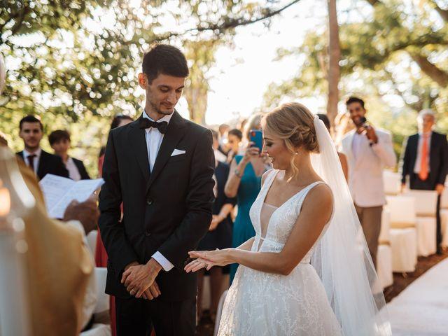 Il matrimonio di Andrea e Francesca a Cetraro, Cosenza 58