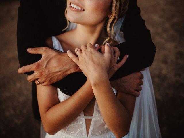 Il matrimonio di Andrea e Francesca a Cetraro, Cosenza 66