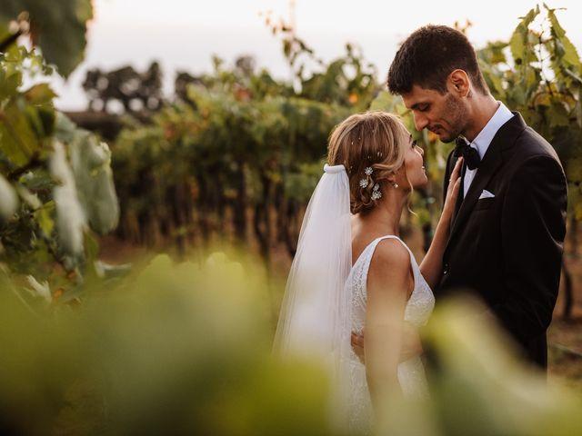 Il matrimonio di Andrea e Francesca a Cetraro, Cosenza 67