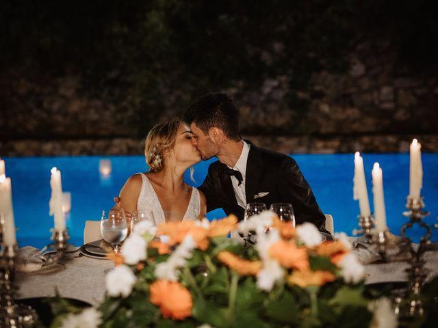 Il matrimonio di Andrea e Francesca a Cetraro, Cosenza 71