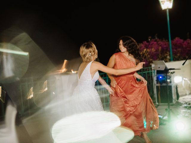 Il matrimonio di Andrea e Francesca a Cetraro, Cosenza 74