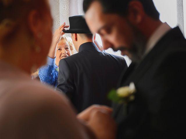 Il matrimonio di Angelo e Ivana a Capaccio Paestum, Salerno 21