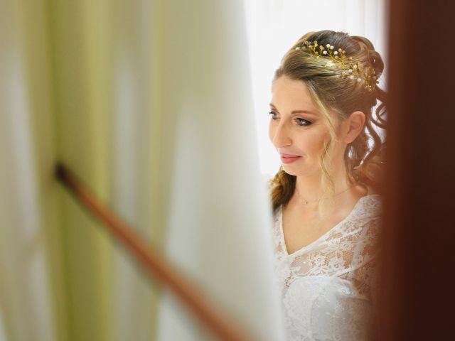 Il matrimonio di Angelo e Ivana a Capaccio Paestum, Salerno 22