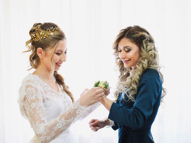 Il matrimonio di Angelo e Ivana a Capaccio Paestum, Salerno 23