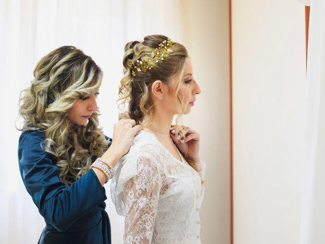 Il matrimonio di Angelo e Ivana a Capaccio Paestum, Salerno 25