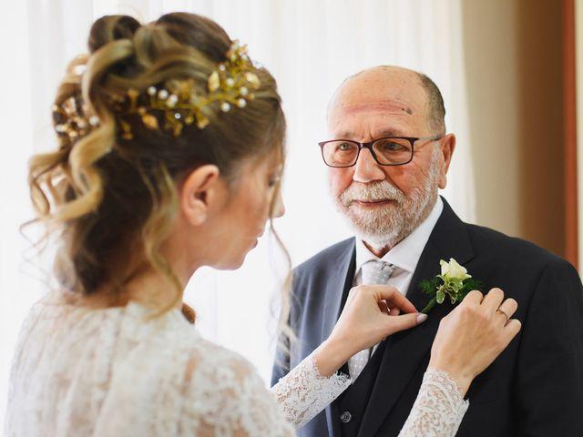 Il matrimonio di Angelo e Ivana a Capaccio Paestum, Salerno 28
